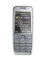 Мобильный телефон Nokia E52 Gold 1500 mAh, фото 2