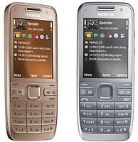 Мобильный телефон Nokia E52 Gold 1500 mAh, фото 3