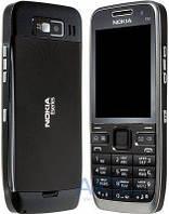 Мобильный телефон Nokia E52 Gold 1500 mAh, фото 5