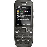 Мобильный телефон Nokia E52 Gold 1500 mAh, фото 7