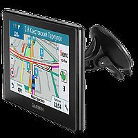 Навигатор Garmin DriveSmart 60 LMT