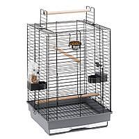 Ferplast MAX 4 Клетка для попугаев, со съемной крышей