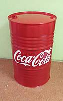 Бочка Декор Coca Cola
