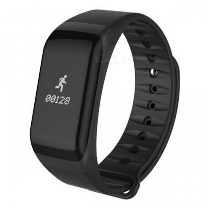Фитнес-браслет F1 Smart Band Black