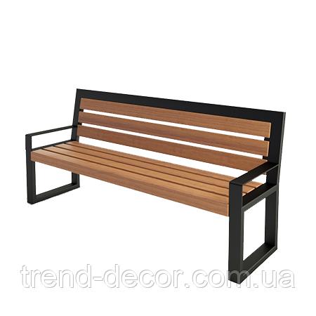 Скамейка TrendDecor LP045
