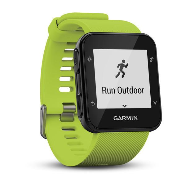 Умные часы Smart Watch Garmin Forerunner 35 Green