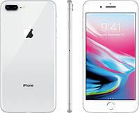 Смартфон Apple iPhone 8 Plus 256Gb Silver Apple A11 Bionic 2675 мАч + чехол и стекло, фото 2