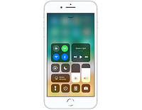 Смартфон Apple iPhone 8 Plus 256Gb Silver Apple A11 Bionic 2675 мАч + чехол и стекло, фото 6