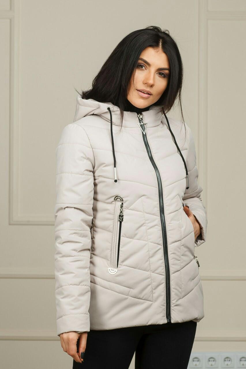 ce74bc5c8e3 Стильная Куртка женская демисезонная (42-50)