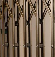 Надёжность деталей применямых для изготовления раздвижных решеток Trellidor