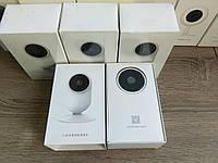 IP камера Xiaomi MiJia 1080P White SXJ02ZM, фото 4