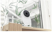 IP камера Xiaomi MiJia 1080P White SXJ02ZM, фото 5