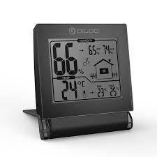Гигрометр Digoo DG-TH1117 Home Comfort cкладной для измерения температуры в помещении