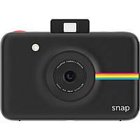 Камера моментальной печати Polaroid Snap Black