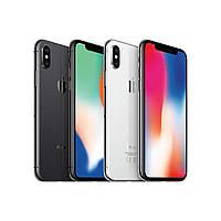 Смартфон Apple iPhone X 64gb Silver Apple A11 Bionic 2715 мАч+стекло и чехол Гарантия 6 мес, фото 8
