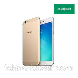 Смартфон OPPO R9S 4/64gb Gold Snapdragon 625 3010 мАч