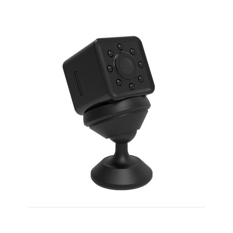 Мини камера Quelima SQ13 Mini FHD 1080P Wi-Fi