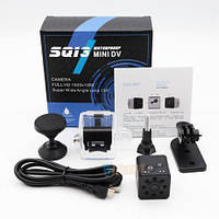 Мини камера Quelima SQ13 Mini FHD 1080P Wi-Fi, фото 4