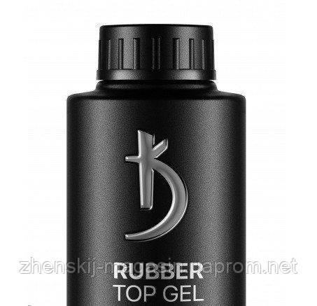 Kodi Top (каучуковый топ) Rubber Top Gel 35 мл