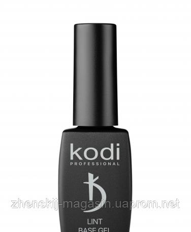 Основа для гель-лака 12 мл Lint base gel Kodi Professional