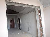 Демонтаж окон, дверей в Харькове