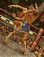 Тайский бокс(муай тай): что, как и зачем.