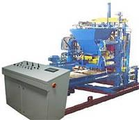 Модернизация системы управления вибропрессом при изготовлении бетонных изделий