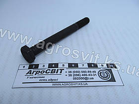 Болт М10х1,25х100; стандарт DIN 961, класс прочности 10.9