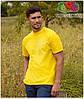 Мужская футболка легкая 100% хлопок, фото 6