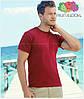 Мужская футболка легкая 100% хлопок, фото 8