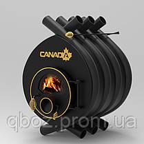Печь Булерьян для дома Canada (канада) classic тип 00 - 06., фото 3