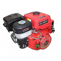 Бензиновый двигатель Weima WM190FE-S (16 л.с. под шпонку), фото 1