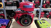 Бензиновый двигатель Weima WM190F-L (HONDA GX420) (редуктор 1/2, шпонка, 16л.с.), фото 1