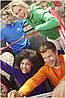 Мужская кофта лёгкая, свитер, реглан, фото 8