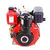 Дизельный двигатель Weima WM192FЕ дизель 14 л.с. эл.старт