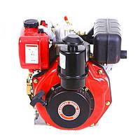 Дизельный двигатель Weima WM192FЕ дизель 14 л.с. эл.старт , фото 1