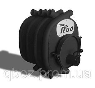 Отопительная конвекционная печь Rud Pyrotron Макси 01, фото 2