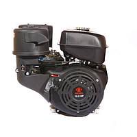 Двигатель бензиновый Weima WM192F-S New (вал под шпонку), фото 1