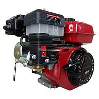 Двигатель бензиновый WEIMA BT170F-S Т/20 (вал под шлицы), фото 1