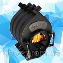 Канадская отопительная печь булерьян Новослав Тип 00-01, фото 3