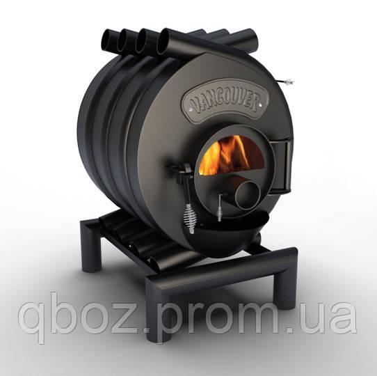 Канадская отопительная печь булерьян Новослав Тип 00-01
