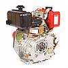 Двигатель дизельный Weima WM178F (вал под шпонку)