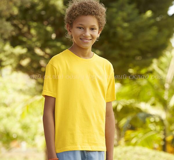 Детская футболка для мальчиков мягка 100% хлопок