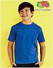 Детская футболка для мальчиков мягка 100% хлопок, фото 5