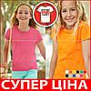 Детская футболка для девочек мягка 100% хлопок, фото 2