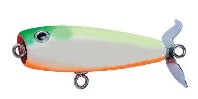 Воблер Strike Pro Pop'Prop 55F 6 г CF-061 (362), фото 2