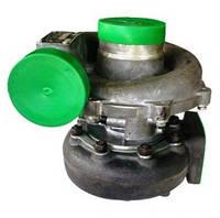 Турбокомпрессор ТКР 8,5Н1 / Турбина на СМД-18 / Турбина на ДТ-75, фото 1