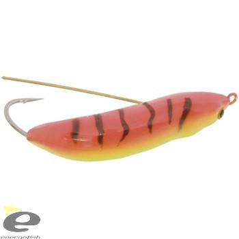 Воблер Kamasaki Weedless Pike цвет :8 (незацепляйка), фото 2