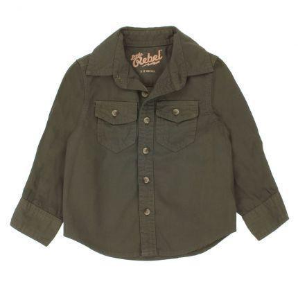 Рубашки детские от производителя Rebel by Primark (Англия), размер 80/86 см