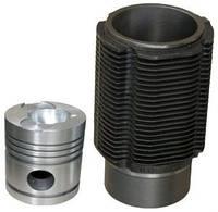 Гильза | Поршень комплект Т-40 | Т-25 | Т-16 | Д-144 | Д-37 | Д-21